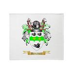 Barnabucci Throw Blanket