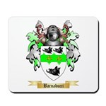Barnabucci Mousepad