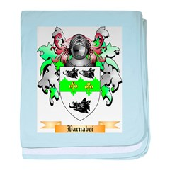 Barnabei baby blanket