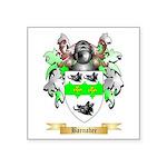 Barnabee Square Sticker 3