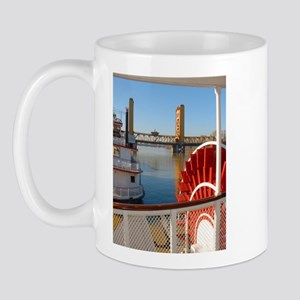 Sacramento Waterfront Mug
