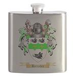 Barnabee Flask