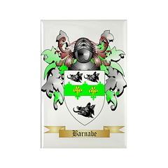 Barnabe Rectangle Magnet