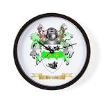 Barnabe Wall Clock