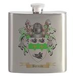 Barnabe Flask