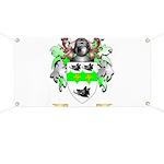 Barnabe Banner