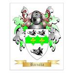Barnaba Small Poster