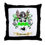 Barnaba Throw Pillow
