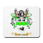 Barnaba Mousepad