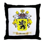 Barmby Throw Pillow