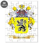 Barmby Puzzle