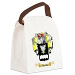 Barlow Canvas Lunch Bag