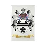 Barlott Rectangle Magnet (100 pack)