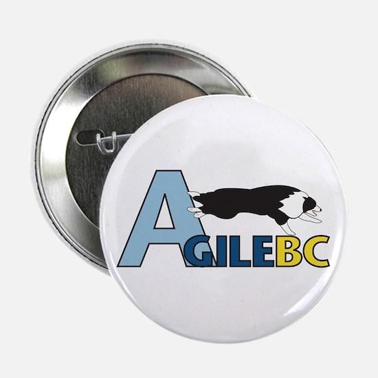 Black AgileBC Logo Button
