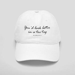 Toe Tag Cap