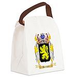 Barnholz Canvas Lunch Bag