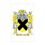 Barnett Sticker (Rectangle)