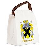 Barnett Canvas Lunch Bag