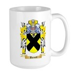 Barnett Large Mug