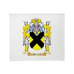 Barnett Throw Blanket