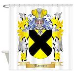 Barnett Shower Curtain