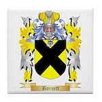 Barnett Tile Coaster