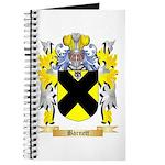 Barnett Journal