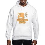 Champion Sound Lion Hooded Sweatshirt