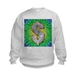 Dollar Sign Pop Art Sweatshirt