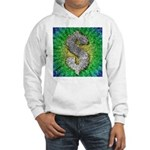 Dollar Sign Pop Art Hoodie