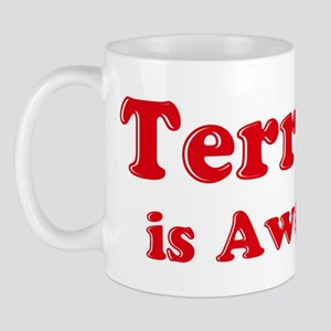 Terrance is Awesome Mug