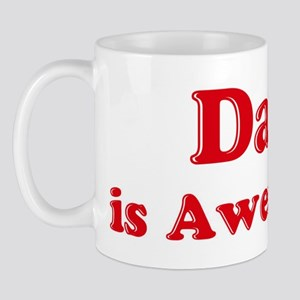 Dan is Awesome Mug