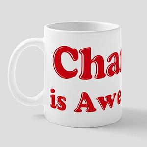 Charlie is Awesome Mug