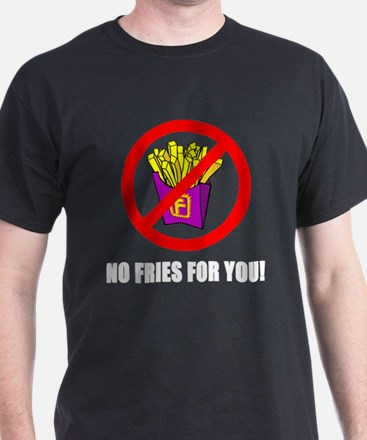 FRIES WANTED T-Shirt