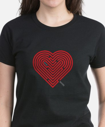 I Love Beatriz T-Shirt