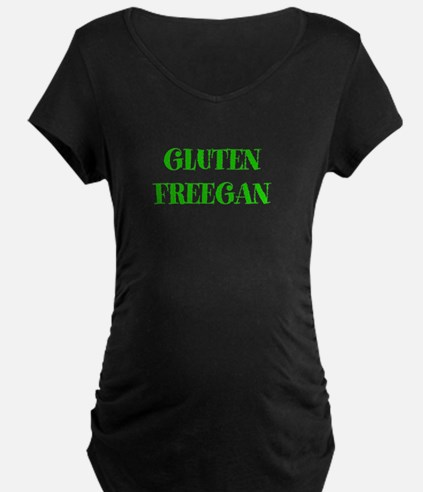 GLUTEN FREEGAN T-Shirt