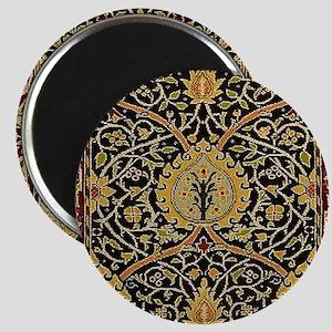 William Morris Persian Carpet Art Print De Magnets