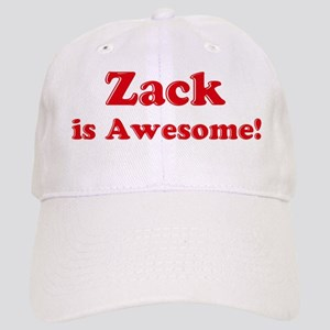 Zack is Awesome Cap