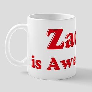 Zack is Awesome Mug