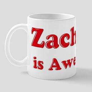Zachary is Awesome Mug