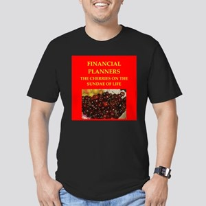 financial planner T-Shirt