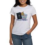 Passport & Compass Women's T-Shirt