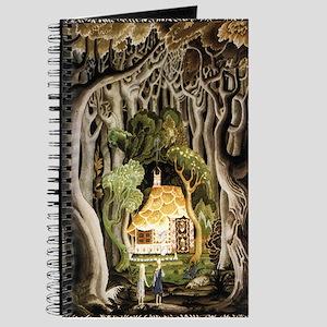 Hansel & Gretel Journal