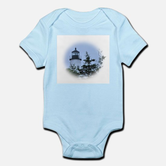 Pemaquid Round a Body Suit