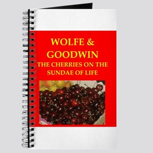 wolfe and goodwin Journal