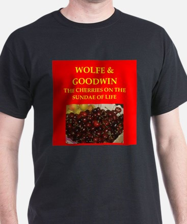 wolfe and goodwin T-Shirt