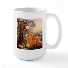 'Earthbound' Large Mug