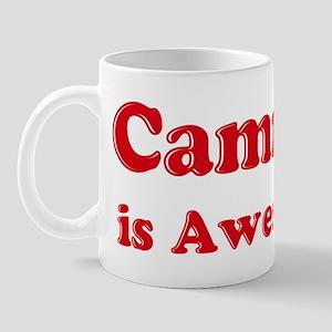 Camryn is Awesome Mug