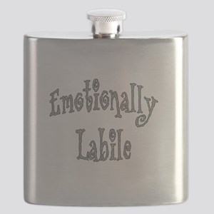 Emotionally Labile Flask
