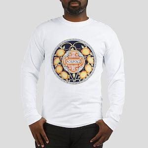 Napoli Long Sleeve T-Shirt